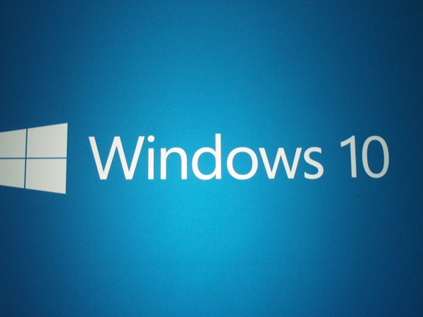 Windows 10 – What do we think so far?
