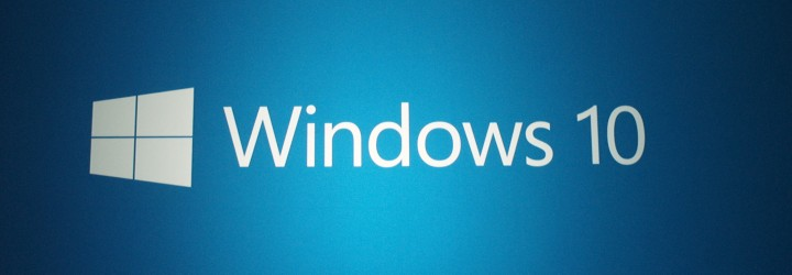 Windows 10 – What do we think so far?
